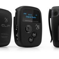 Das kleinste DAB-Radio als praktischer Clip