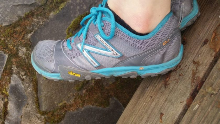 new balance minimus trail running shoes | The Captain's Log | www.captainairyca.com