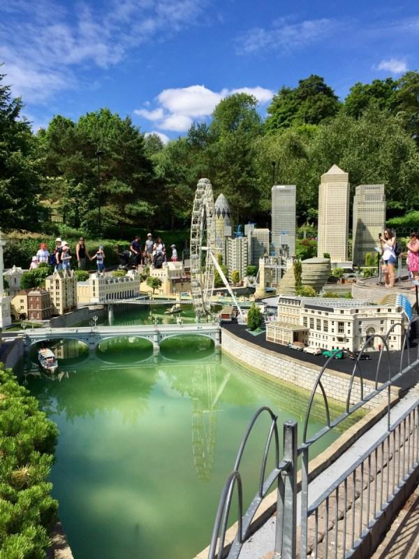 Legoland Windsor Visit