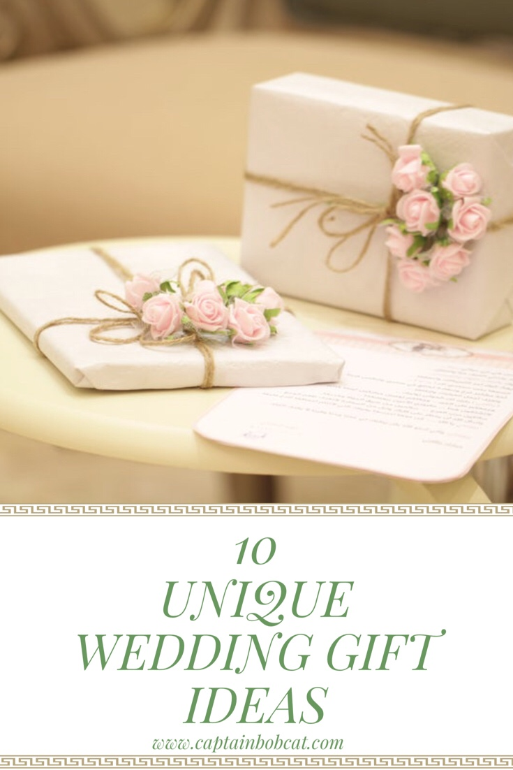 4 Year Boy Bedroom Decorating Ideas: 10 Unique Wedding Gift Ideas