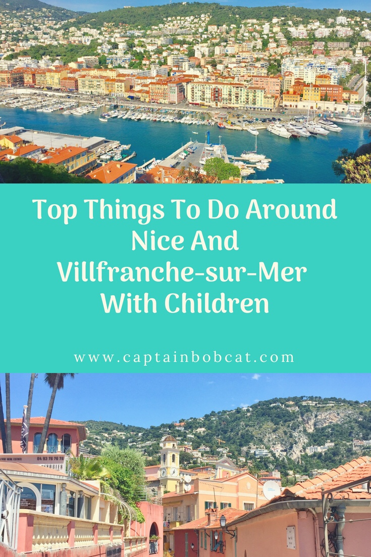 villefranche pin