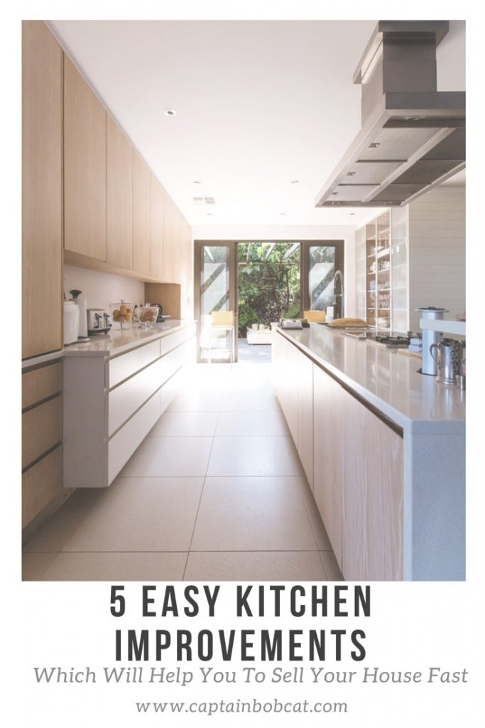 kitchen improvement pin
