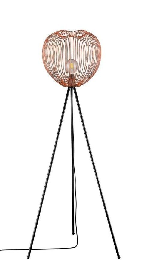 Brittany floor lamp