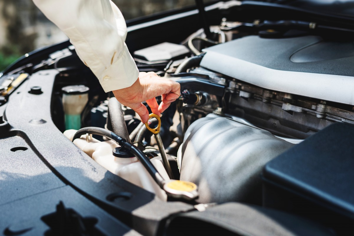 Never Neglect Servicing Your Car - Drive More Environmentally Friendly!