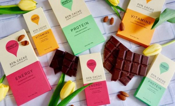 benefit chocolate