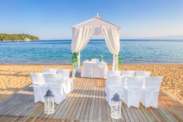 wedding beach tent gazebo