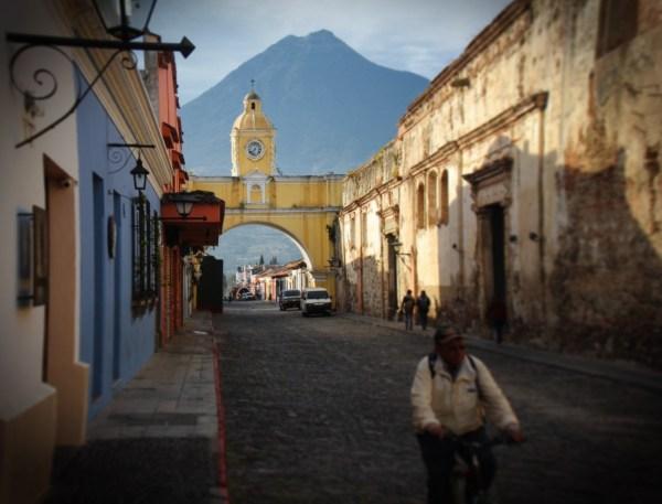 guatemala antigua