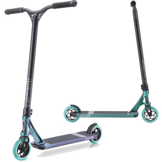 Skaters Scooter