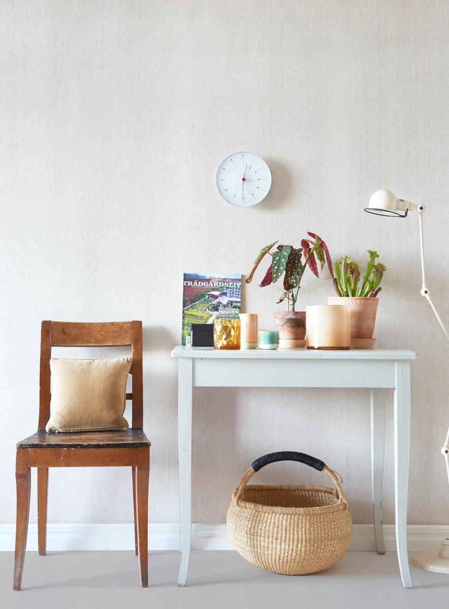 compostable wallpaper