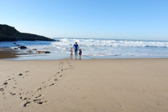 sintra beach