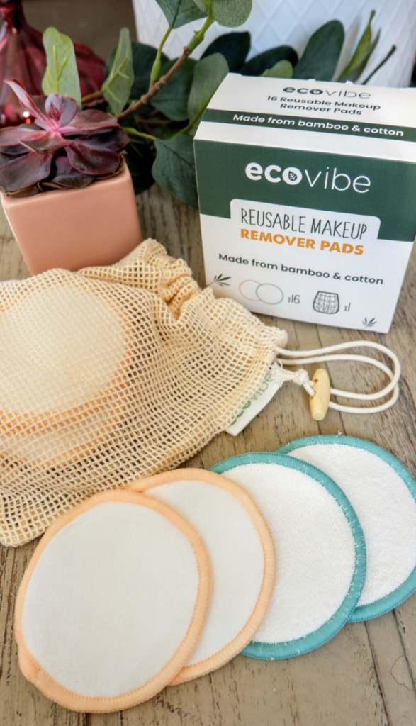 ecovibe make up remover