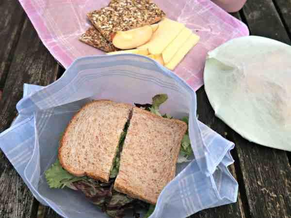 homemade beeswax wrap: Eco-Friendly Swaps