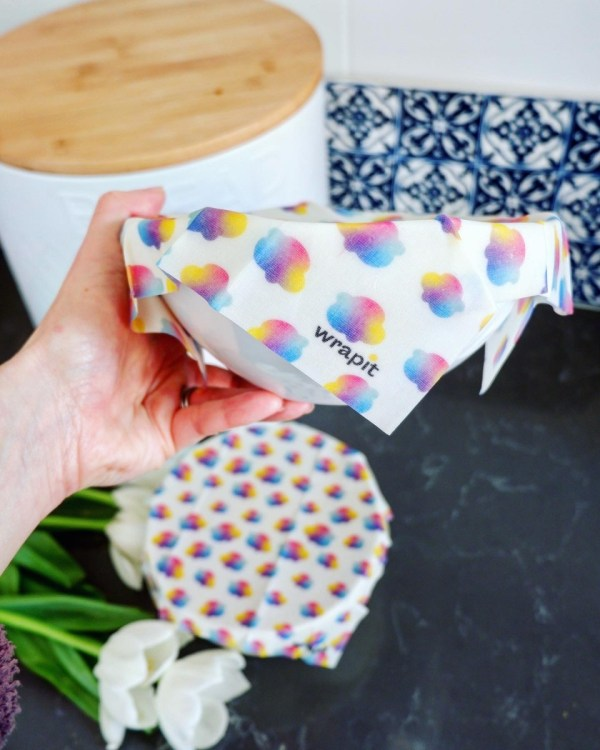 wrapit beeswax wraps: My Ethical And Green Picks