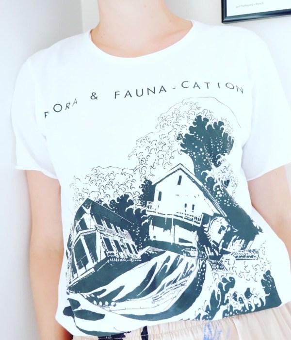 artisan fakery t-shirt