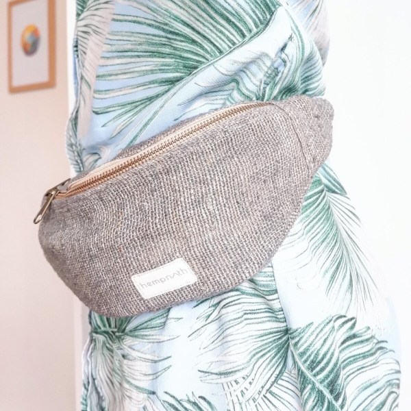 hempnath bag
