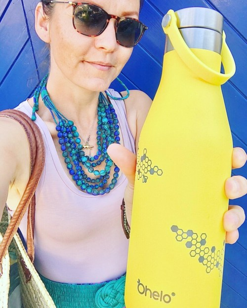 Ohelo water bottle: Ethical and Green Picks