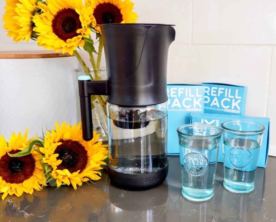 Phox water jug
