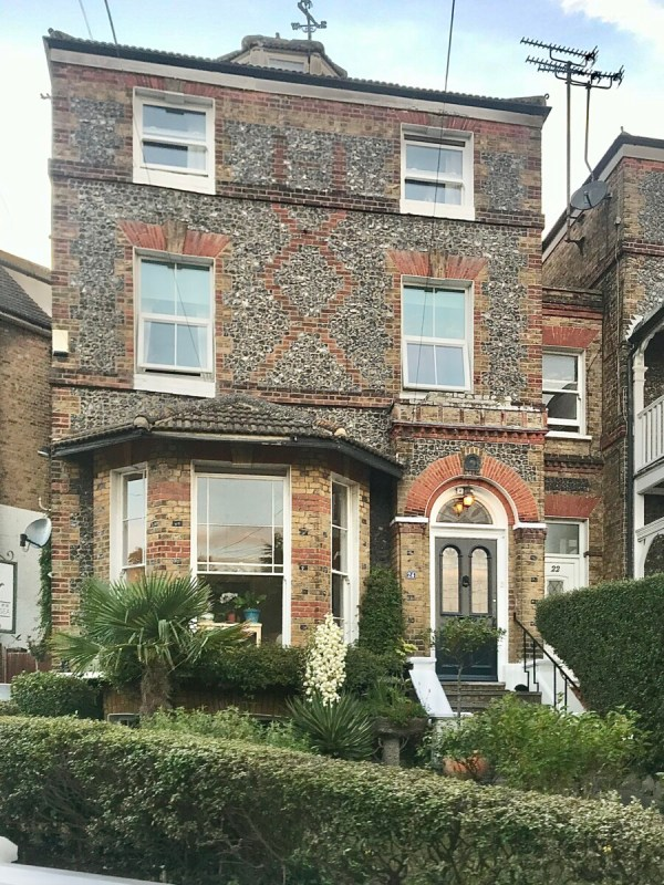 Broadstairs House