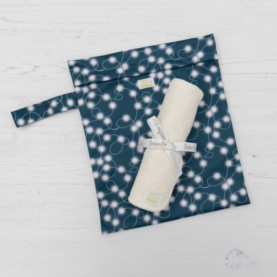 reusable wipes. Ethical Christmas Stocking Fillers