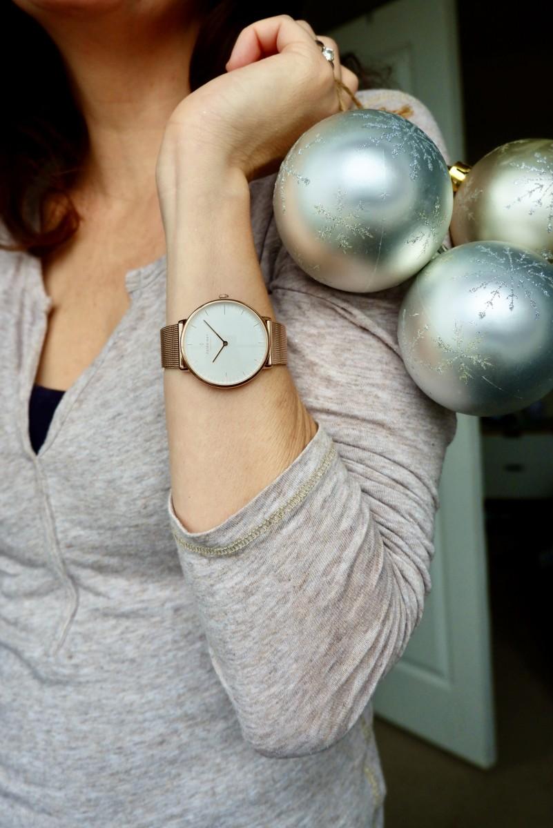 norgreen watch