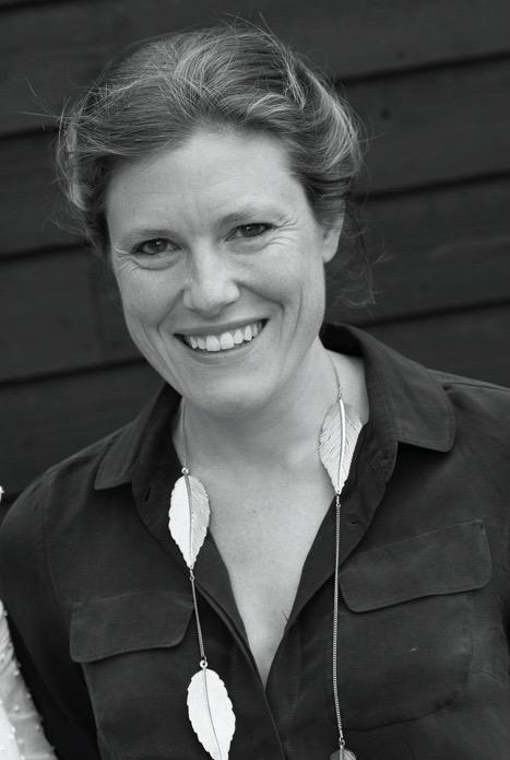 Cecily Henderson
