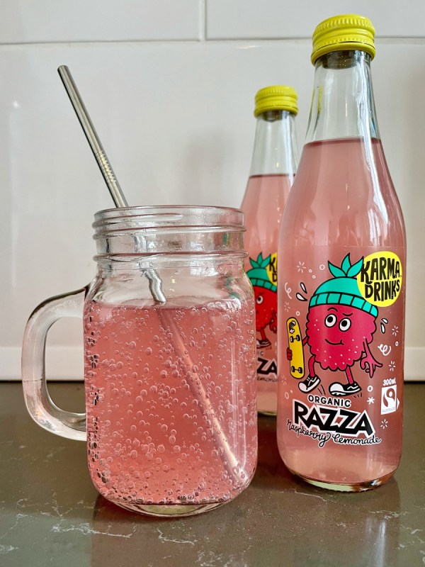 Karma Cola Lemonade