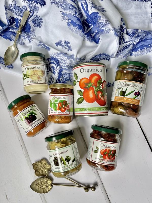 Organico food