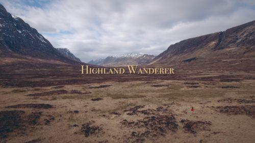Highland Wanderer