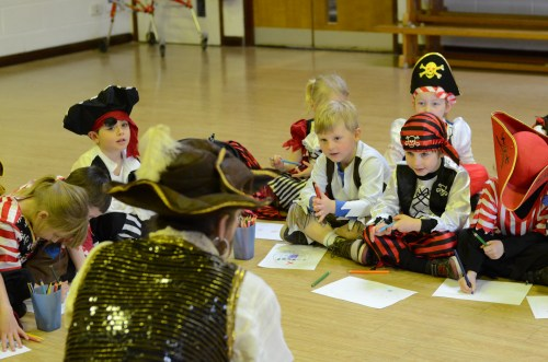 pirate educational workshop primary nursery key stage one 1 tell me a story let's go on an adventure school education  magic birthday magician kids entertainer birthday christening festival