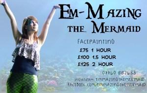 em-mazing-price-card
