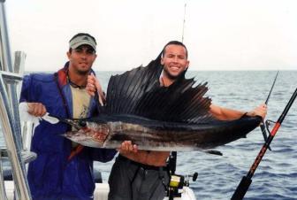 florida keys fishing charter sailfish