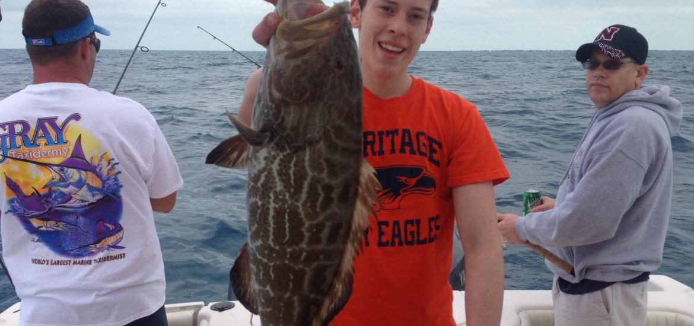 Florida Keys Fishing Charters