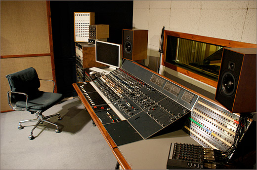 neve-console-wide
