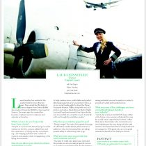 Article for Women in Business – SouthBay Magazine!