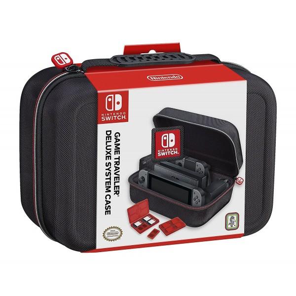 Grande Sacoche De Transport Pour Nintendo Switch