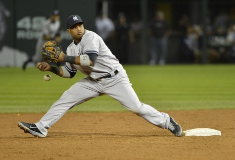 Did the Yankees commit an error by not signing players like Robinson Cano to contract extensions? (Photo: Getty Images)