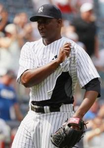 Soriano will be trading in his pinstripes for a Nationals' jersey. (Photo: Getty Images)