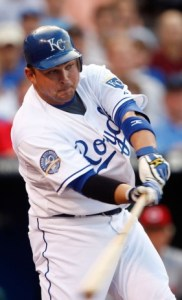 Billy Butler has quietly become one of the best hitters in baseball.