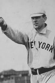 John McGraw put a stamp on New York baseball in both the AL and NL