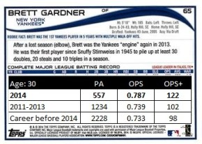 GardnerCard