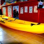 Malibu XL Ocean Kayak