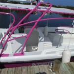 Wahoo 28 Custom Sports Fishing Boat
