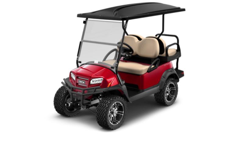Onward Club Car Golf Cart