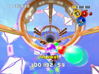 Image result for sonic heroes special stage