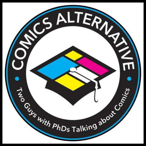 Comics Alternative