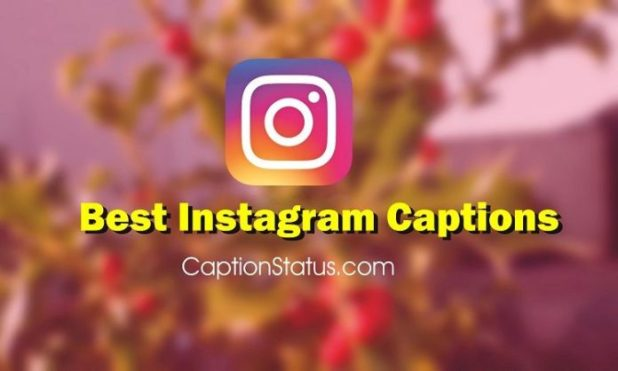 List Best Instagram Captions (100+ Cool, Good, Funny, Cute, Savage Quotes):Instagram captions for Friends.
