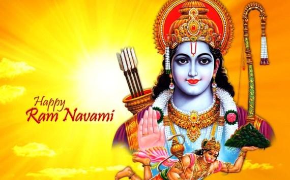 17 Ram Navami Wishes 2019 (English & Hindi)!