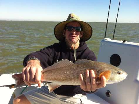 Redfish, Oyster Bar, Blind Pass, Sanibel & Captiva Islands Charters & Fishing Guide Service.