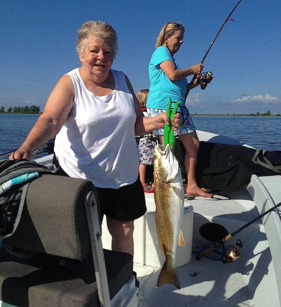 Redfish, September 15, Sanibel & Captiva Islands & Fort Myers Charters & Fishing Guide Service, Wednesday, October 25, [File Photo - September 15, 2013].