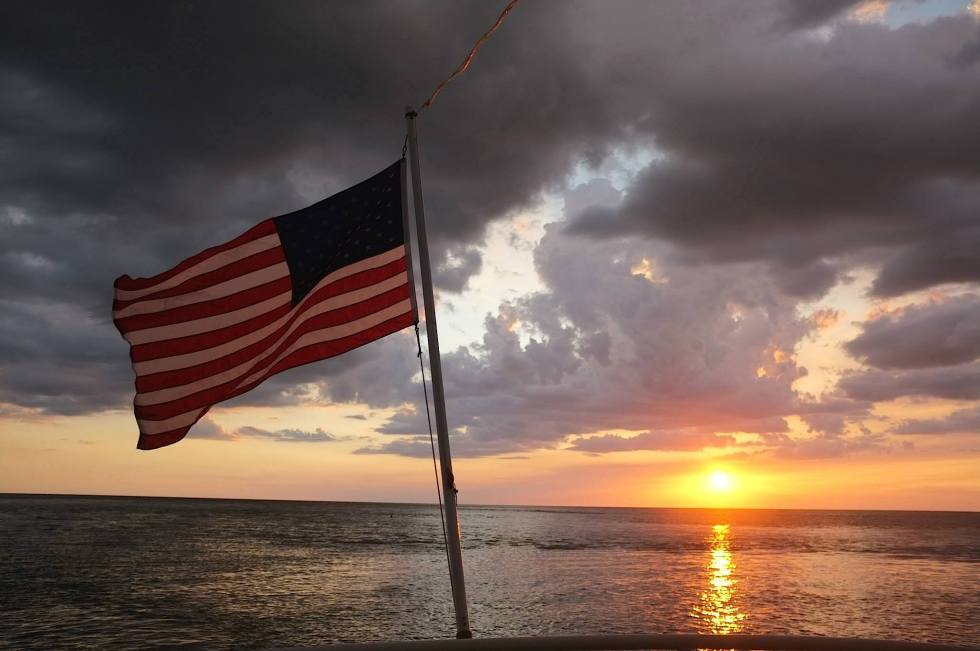 4th Of July, Sanibel & Captiva Islands & Fort Myers Charters & Fishing Guide Service.